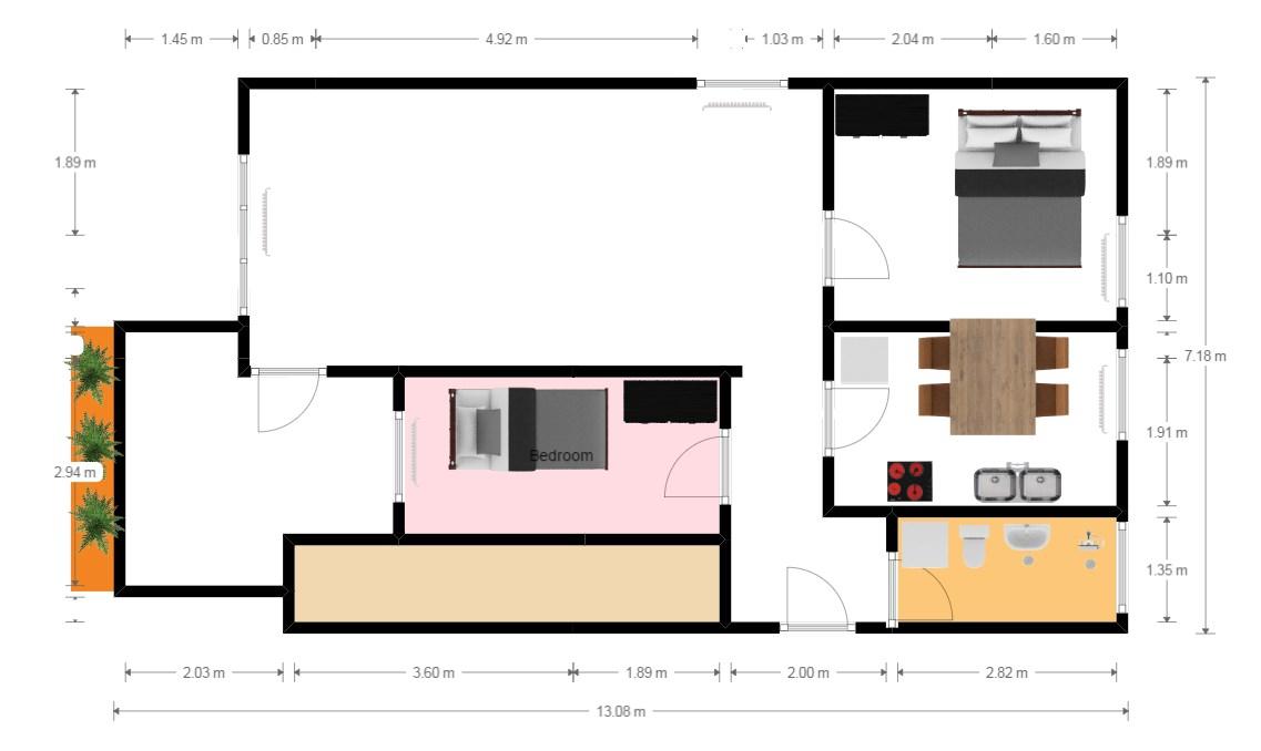 Come creare una piantina della casa - Consulenza, formazione e ...