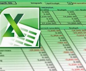 Lezioni private su uso del computer, tecniche di programmazione ed Excel