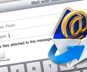Email: Come scriverla correttamente