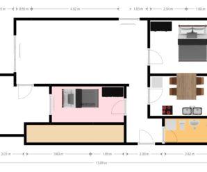 Come creare una piantina della casa