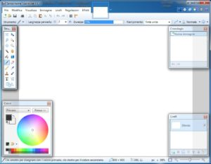 programmi utili - Ufficio e grafica - paint.net