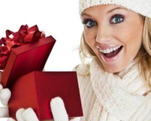 cosa regalare a natale a una donna