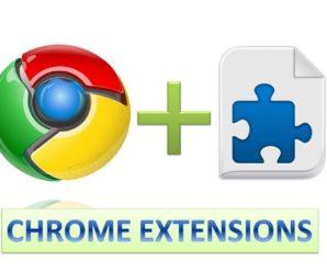 Utili estensioni per Google Chrome