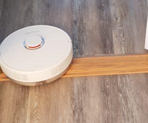 Recensione Xiaomi Roborock S6 – il nuovo Roomba