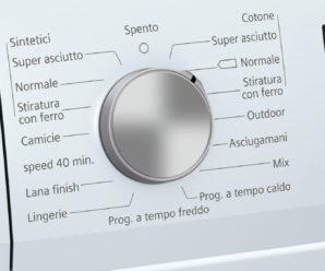 Recensione asciugatrice Siemens iQ300 WT45RV07IT
