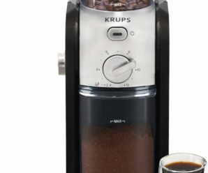 Macinacaffè per espresso italiano Krups GVX242 – OBH Nordica Precision Grinder