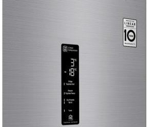 Recensione frigorifero combinato da esterno marca LG