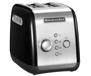 Recensione tostapane KitchenAid 5KMT221 – Tostiera/sandwichmaker Krups FDK 452