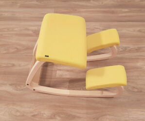 Ergonomic Varier Variable Balans chair (Stokke)