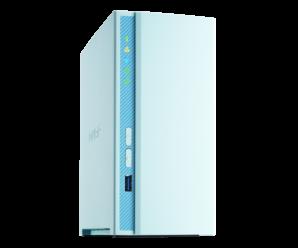 QNAP TS-320 NAS review