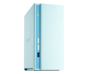 Recensione NAS QNAP TS-320