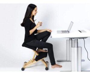 Varier Multi balans ergonomisk stol (Stokke) | for hjemmet og kontoret