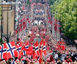 Hva er min erfaring i Oslo, Norge?