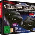 Sega Mega Drive Mini retrogaming console review (Sega Genesis)