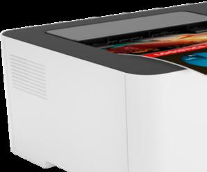 Recensione stampante laser a colori per casa e ufficio più piccola sul mercato | HP Color Laser 150nw