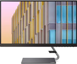 Comparazione tra un monitor 24″ Full HD 1920×1080 e un 24″ QHD 2560×1440