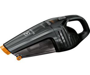 Produktanmeldelse | Håndholdt støvsuger Electrolux ZB6114BO
